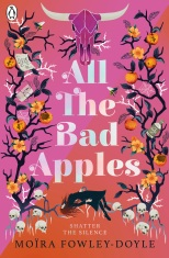 AllTheBadApples UK cover only